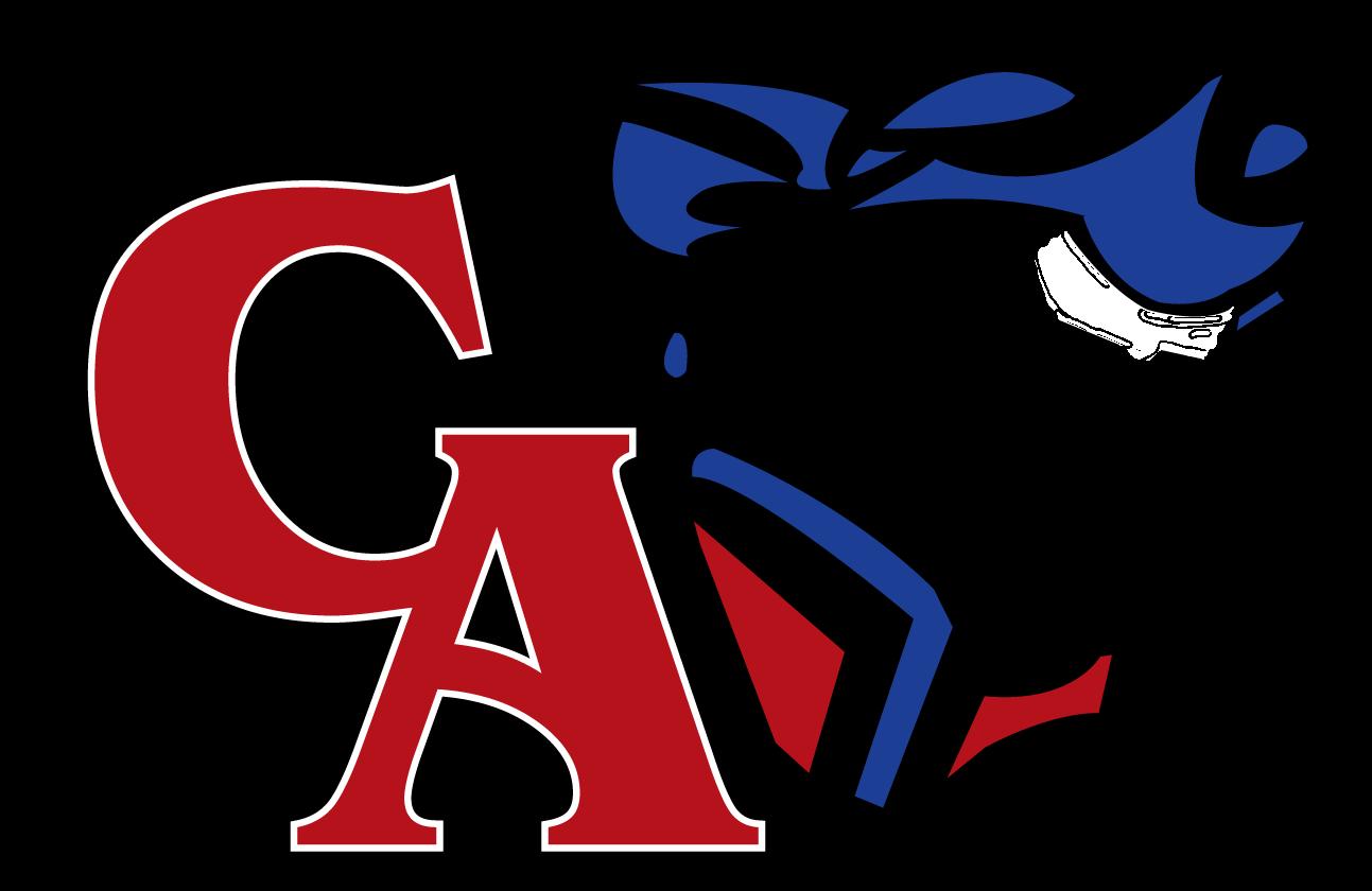 CA Patriot Logo